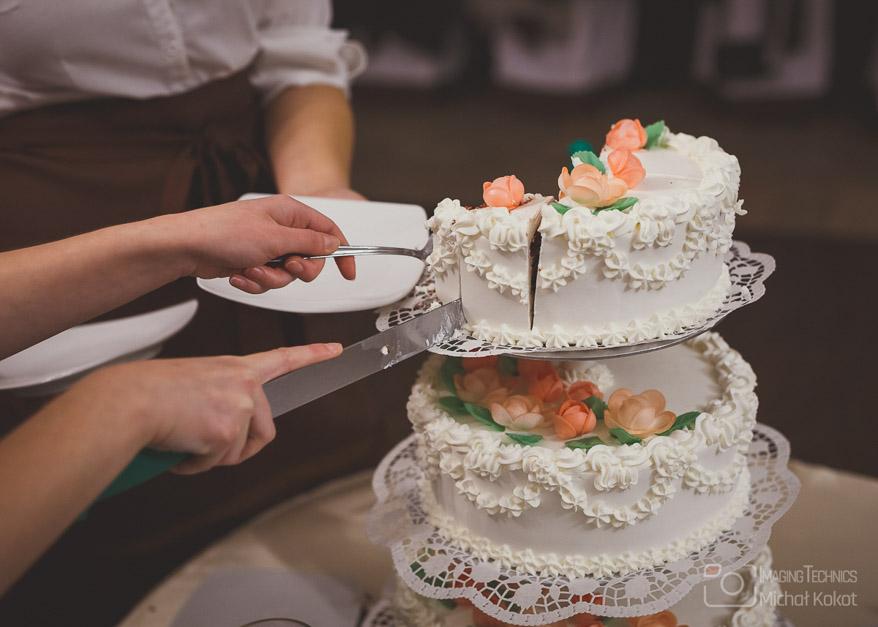 Tort ślubny MMK_4851
